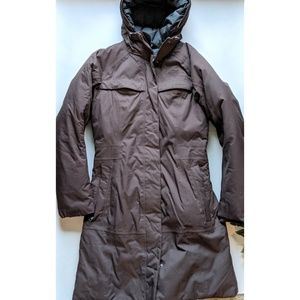 The North Face winter coat size XS